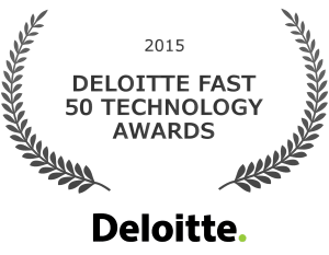 Deloitte Fast 50 Technology Awards