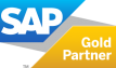 sap gold partner badge